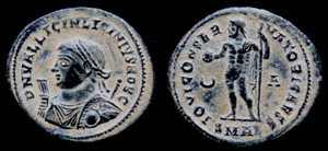Licinius II (Junior) Collection