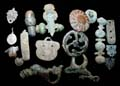One Lot of Asst Roman-Medieval Artifacts