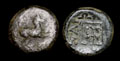 Thrace, Maroneia, 400-350 BC, Horse and Vines issue