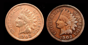 Brimstone Darkener – Restores aged look to copper coins