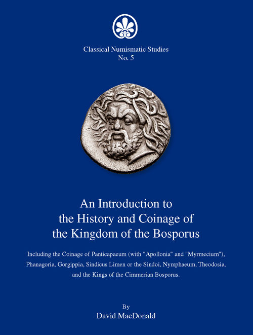 Coinage of the Kingdom of the Bosporus