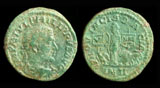 Philip I, Ae Sestertius, Dacia Issue, Superb and Rare!