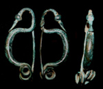 Ancient Brooches, Fibulae, Rings and Jewelry
