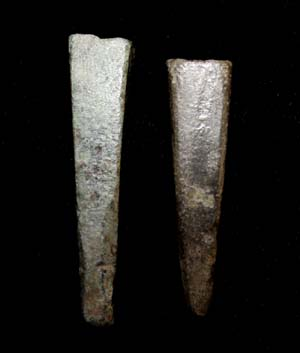 Tool, Awl 2-pack, c. 1st-3rd Cent