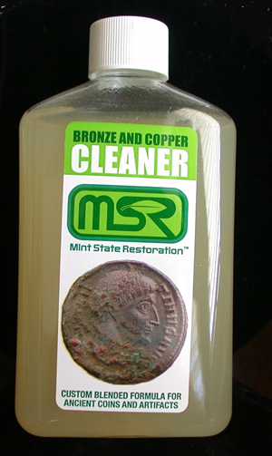 Mint State Restoration 8oz Bottle