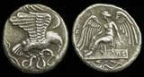 Olympia Stater Greece 452-432 BC