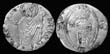 Ragusa City Issue, Silver Grosso 1372-1383