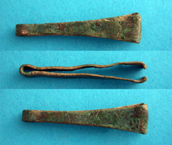 Tweezers, Medical, Surgeon's, c. 1st-3rd Cent