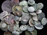 33 19th Cent Buttons from Cypress