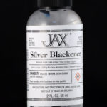 JAX Silver Blackener Two Ounce Bottle